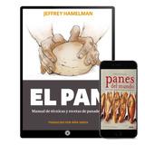 Técnicas Y Recetas De Panadería Colección 30 Libros- Digital