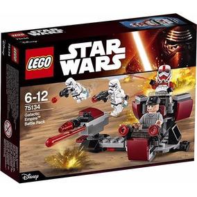 Lego Star Wars 75134 Pack De Combate Del Imperio Galáctico