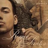 Romeo Santos Formula Vol 1 Cd Nuevo Y Sellado