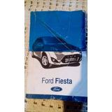 Manual Ford Fiesta Power