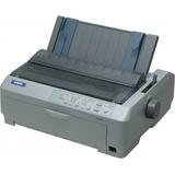 Impresora Matriz De Punto Epson Fx890