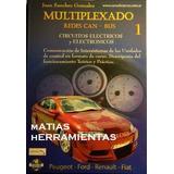 Manual Curso De Inyeccion Electronica Fallas Ecu Can Bus L2