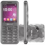 Celular Blu Tank 3 Dual Sim Original Gtia Cbtelefonia
