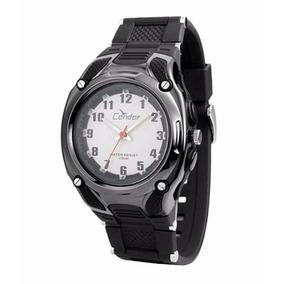 Relógio Masculino Análogo Condor New Esportivo Km30205s