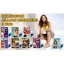 Jillian Michaels Colecciond E 8 Dvd + Regalos 12 Libros