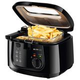 Fritadeira Elétrica 1500w 2,5l 110v Ft07 Mondial