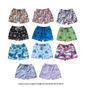Shorts De Playa Traje De Baño Para Caballeros Marca Mantra