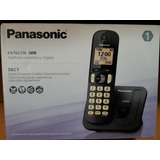 Telefono Inalambrico Panasonic Dect Kx-tgc210