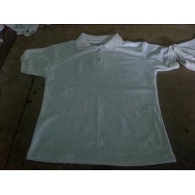 Chemises Blancas Escolares