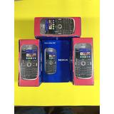 Celular Nokia Asha 302 Novo Nacional Em Caixa Lacrada