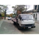 Camion Hyundai Mighty 2.5. Año 1999