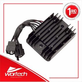 Regulador Retificador Voltagem Dl 1000 Vstrom 1 Ano Garantia