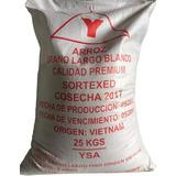 Arroz Vietnam 25 Kg Grado Largo Fino Premium Venta Ofertas