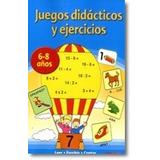 Juguetes Didacticos Para Ninos De 6 Anos Juegos Y Juguetes En