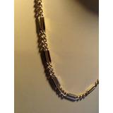 Collar Oro 18kltes Pesa 70,00 Grs A U$$ 65 El Gramo Nelson