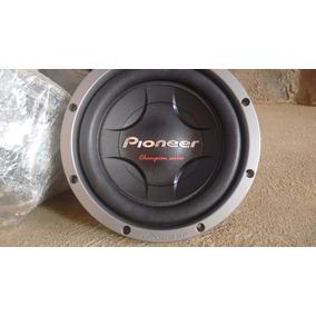 Subwoofer Pioneer 307 D2 Originais