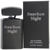 Night De Perry Ellis Perfume Varón 100ml Envío Gratis