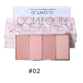Paleta Naked Luxo