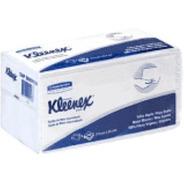 Papel Int Folha Dupla Kleenex -  1 Pacote Com 200 Folhas