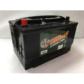 Bateria Willard 65i-1000 Ford Explorer Xtl/elite/aut/ventura