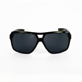 Anteojos De Sol Six Eyewear - Flowjack Black