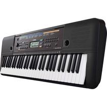 Paquete Teclado Yamaha Psre-253 Audifonos/stand/envio