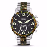 Reloj Fossil Hombre Jr1498 Envio Gratis Tienda Oficial!!!