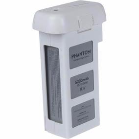 Bateria Dji Phantom 2 Vision 11.1v 5200mah Part1 - Freehobby