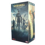 Avengers Captain America Premium Format 50cm (no Hot Toys)
