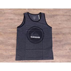 Camiseta Regata Quiksilver Surf It Kanui - Camisetas no Mercado ... c7d4ebe57be