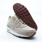 Tênis Nike Air Max 90 Original De Meia