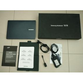Notebook Ultrabook Samsung Series 9 I5 4gb Ram 128gb Ssd