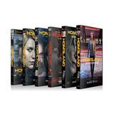 Box Homeland - 1 + 2 + 3 + 4 + 5 + 6 Temporada - Legendado