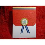 Tarjetas De Invitación O Recuerdo De Graduación Preescolar