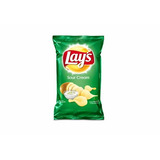 Batata Lays Sour Cream 96g - Elma Chips