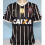 Camisa Corinthians Listrada Nike 2013 Escudo Fifa 2012 - 10