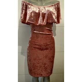 Vestido Moda Terciopelo Mayoreo Fabrica Moroleón Ropa Lote