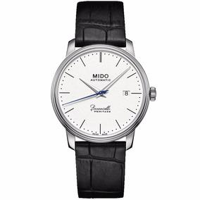 Reloj Mido Baroncelli Ill M027.407.16.010.00 Ghiberti