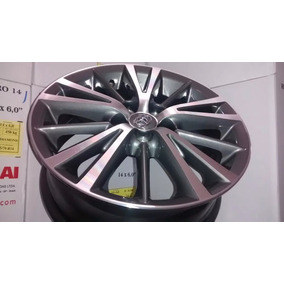 Kit Roda Corolla Xei Altis Aro 16 Toyota +porcas+bicos R64
