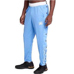 Pants Nike Air Jordan Retro 11 Ah1551-412 Azul Con Blanco