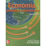 Economia Principios Y Aplicaciones 4 Mochon Mcgraw Original