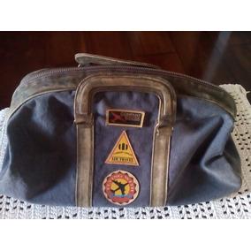 Bolsa De Viagem Company Original Vintage