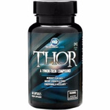 Thor Suplemento Pro Hormonal
