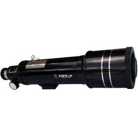 Tubo Telescópio Ota 70400 Toya F/5.7 (somente Tubo) Refrator