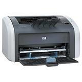 Impresora Hp 1010 Cartucho 12a Funcionando Perfecto