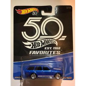 Hot Wheels Datsun 510 Wagon
