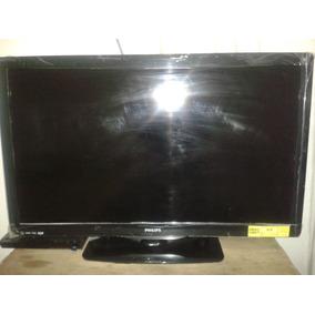 Tv Led Philips 40 Pulgadas Usado