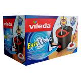 Kit Limpieza Cubeta Easy Wring & Clean Vileda + 1 Repuesto