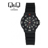 Reloj Niño(a) Q&q By Citizen Vr19 Sumergible Relojesymas