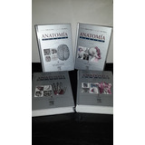Rouviere Anatomia Humana 11° Ed Edit Elsevier 4ts